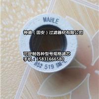 供应852519sm-l玛勒空气滤芯