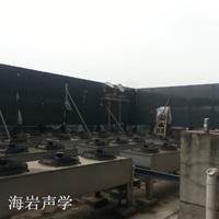 供应重庆四川眉山泸州空调隔音罩