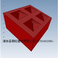 山西太原空心楼盖--聚苯泡沫箱模