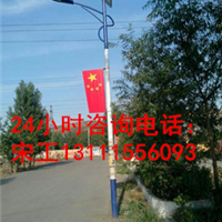 沧州太阳能路灯生产厂家,1360元指导安装