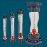 LZS塑料管转子流量计