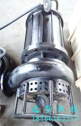 供应潜水耐磨高效泥砂泵生产厂家