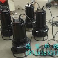 供应ZNQ(R)型高效耐热潜水清淤泵、污泥泵