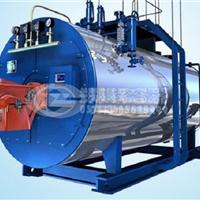 10吨供暖燃油燃气锅炉
