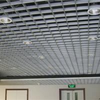 杨浦铝格栅吊顶铝扣板吊顶装饰上海装潢队