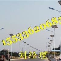 赤峰太阳能路灯施工注意事项