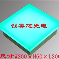 LED发光砖