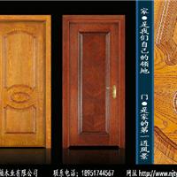 南京特亿福原木套装门,南京木门