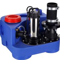 供应军格一体化密闭式污水提升设备