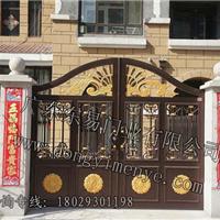 供应佛山东易门业高端别墅铜雕门