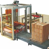 供应数控方管自动送料机