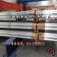 6061T651高耐磨铝棒力学性能