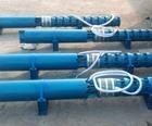供应耐高温不锈钢125QJ潜水泵厂家选型