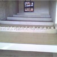 河北陶瓷贴片耐磨工程现场施工服务