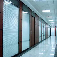 宿迁写字楼安装办公玻璃隔断的方便之处