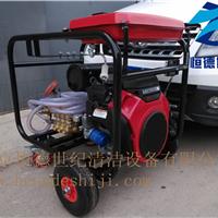供应高压管道疏通机HD20/50