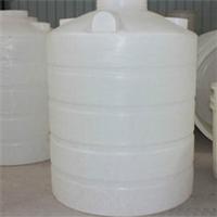 供应北京优质白色10吨塑料储罐。
