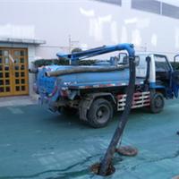 上海强鸿管道清洗化粪池抽粪公司