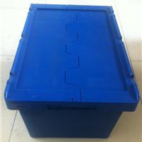 天津斜插式塑料周转箱销售斜插塑料箱