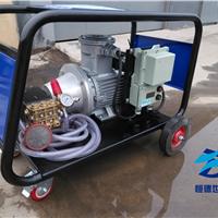 供应350公斤防爆高压清洗机HD35/31EX