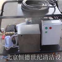 供应350公斤高压水清洗机