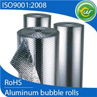 批发 单气泡双纯铝隔热材