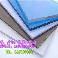 海南海口市国家标准GB502―95确认PC阳光板