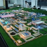 工厂规划模型设计制作,中山红岩建筑模型