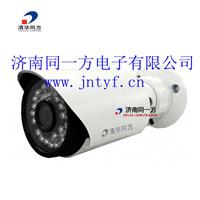 供应清华同方720P红外一体化枪型网络摄像机