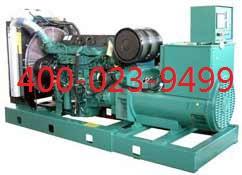 帕金斯帕金斯柴油发电组描述
