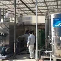 液氮冷冻粉碎机磨粉机