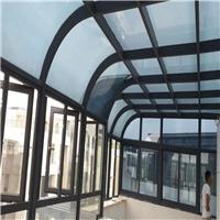 供应苏州阳光房玻璃房玻璃隔热膜防晒贴膜