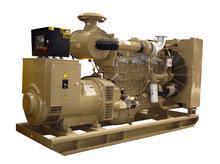 180/200kW玉柴柴油发电机组