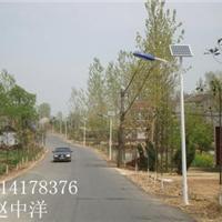 唐山太阳能路灯厂家,唐山路灯生产厂家