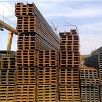 供应新疆钢材市场国标工字钢
