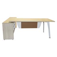 供应现代板式时尚主管桌办公桌电脑桌书桌