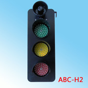 供应ABC-H2行车三相滑触线指示灯