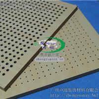 孔木吸音板安装_孔木装饰吸音板材-声源厂家