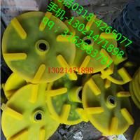 供应质优价廉的聚氨酯叶轮盖板