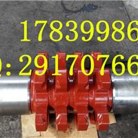 【105SC010101机头链轮轴组】105SC链轮组件