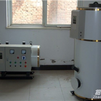 供应银晨电热水锅炉厂家