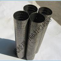 圆孔网滤筒网管规格