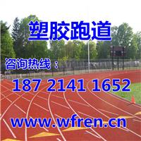 杭州塑胶跑道施工