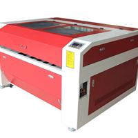 亚克力激光雕刻机6090 大型激光切割机