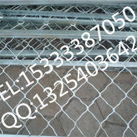 美格网护栏网 防盗护栏网