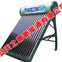 供应太阳能热水器水箱批发,天赐阳光太阳能