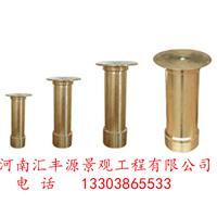 郑州蘑菇喷头丨喷泉喷头丨涌泉喷头批发