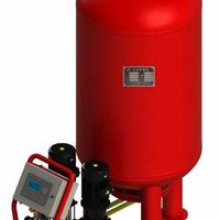 供应定压补水装置,武汉落地式膨胀水箱