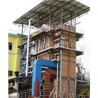 供应QXF循环流化床热水锅炉QXF21