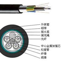 供应8芯室外单模光纤光缆浙江光缆厂家销售